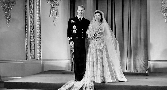 Tang lễ khác biệt của Hoàng thân Philip - Ảnh 3.