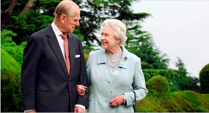 Tang lễ khác biệt của Hoàng thân Philip - Ảnh 9.