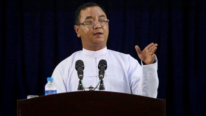 Myanmar: 19 người bị kết án tử vì cáo buộc giết binh sĩ - Ảnh 1.