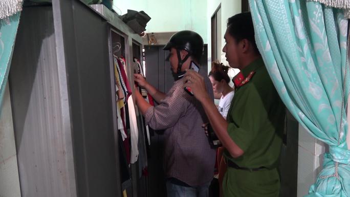 CLIP: Hành trình bắt khẩn cấp giám đốc bệnh viện và các đối tượng liên quan vụ giết người - Ảnh 9.