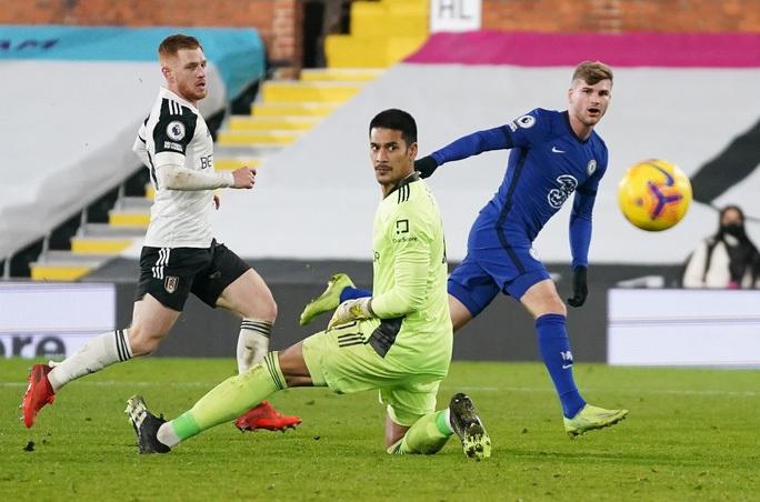 Frank Lampard lần đầu trải lòng sau khi bị Chelsea sa thải - Ảnh 5.