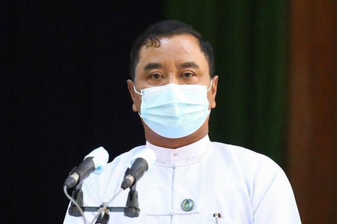 Quân đội Myanmar bị tố dùng súng phóng lựu giết hơn 80 người - Ảnh 2.
