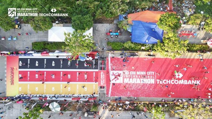 TP HCM quảng bá du lịch qua Giải Marathon quốc tế - Ảnh 5.
