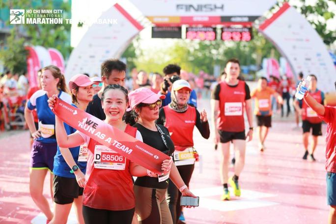 TP HCM quảng bá du lịch qua Giải Marathon quốc tế - Ảnh 2.