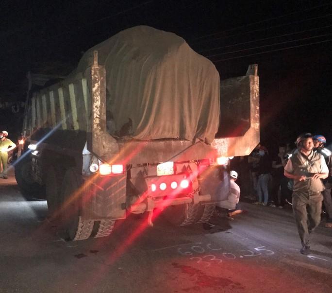 Tai nạn thương tâm xảy đến lúc giữa đêm ở Đồng Nai - Ảnh 1.