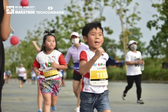 TP HCM quảng bá du lịch qua Giải Marathon quốc tế - Ảnh 4.