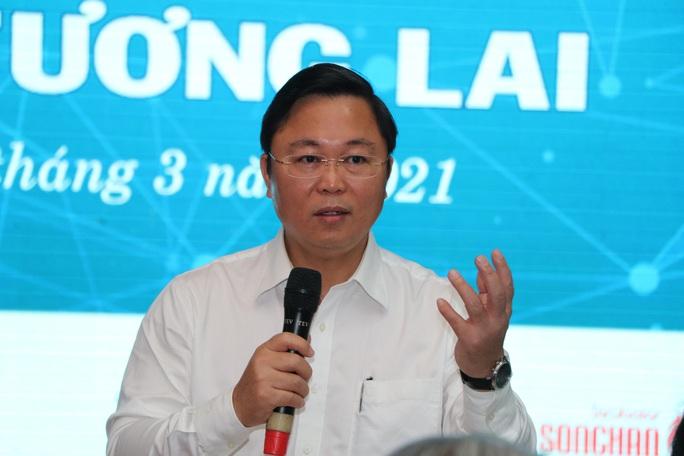 Vụ ông Đoàn Ngọc Hải đòi lại 106 triệu đồng: Chủ tịch UBND Quảng Nam chỉ đạo khẩn - Ảnh 1.