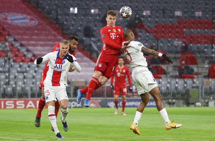 PSG - Bayern Munich: Cơ hội cuối của nhà vô địch - Ảnh 1.