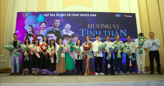 Phương Oanh – Thu Quỳnh tiếp tục đối đầu trong Hương vị tình thân - Ảnh 3.