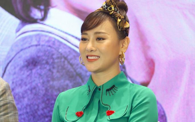 Phương Oanh – Thu Quỳnh tiếp tục đối đầu trong Hương vị tình thân - Ảnh 2.