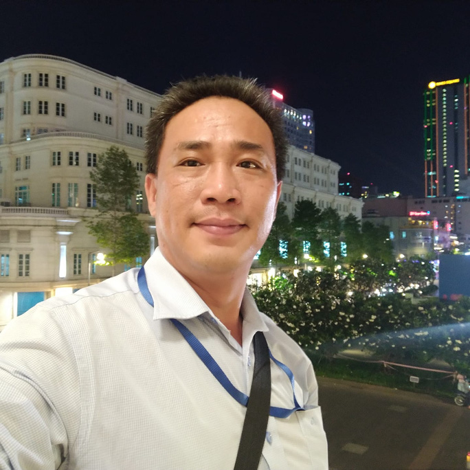 Tiếp tục điều tra nhiều tài liệu thu giữ của Quách Duy, cựu chuyên viên Văn phòng UBND TP HCM - Ảnh 1.