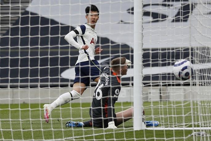 Ngược dòng siêu đỉnh Super Sunday, Man United quật ngã Tottenham - Ảnh 3.