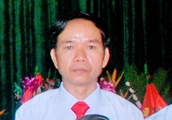 Lý do Phó chủ tịch HĐND thị xã Nghi Sơn bị bắt - Ảnh 1.