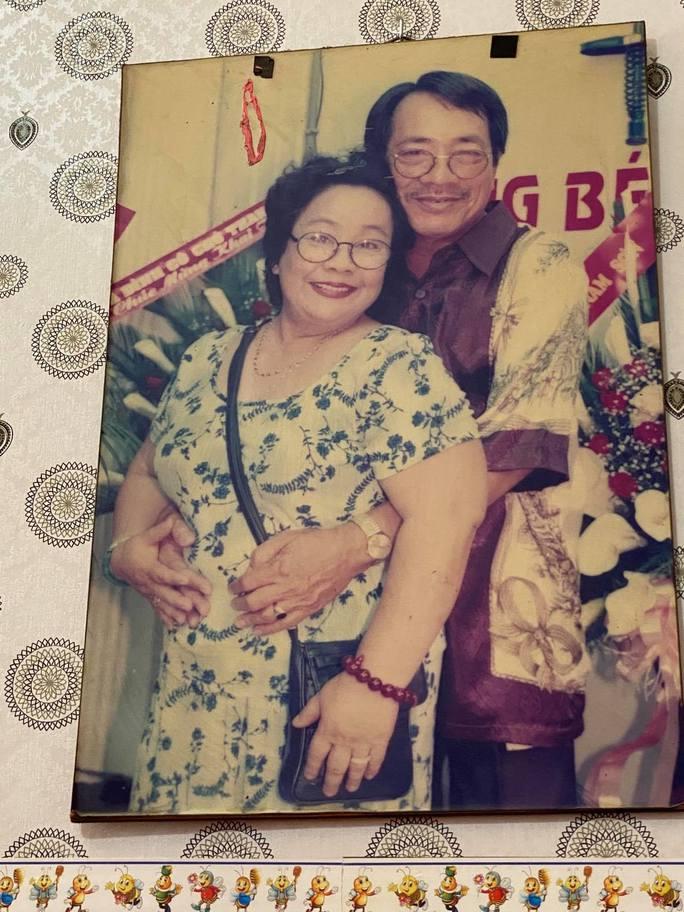 Nhạc sĩ Đức Lang, cha của diễn viên Hiếu Hiền, qua đời - Ảnh 3.