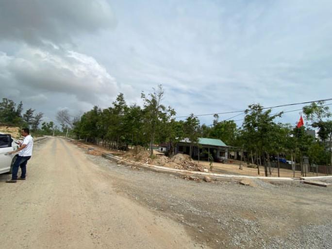 Quảng Nam làm sạch môi trường đầu tư - Ảnh 1.