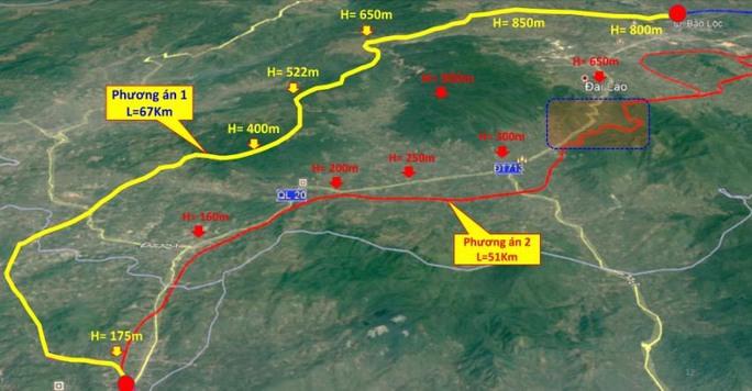 Cao tốc Tân Phú - Bảo Lộc: 3 chữ P và cách huy động vốn khác biệt - Ảnh 3.
