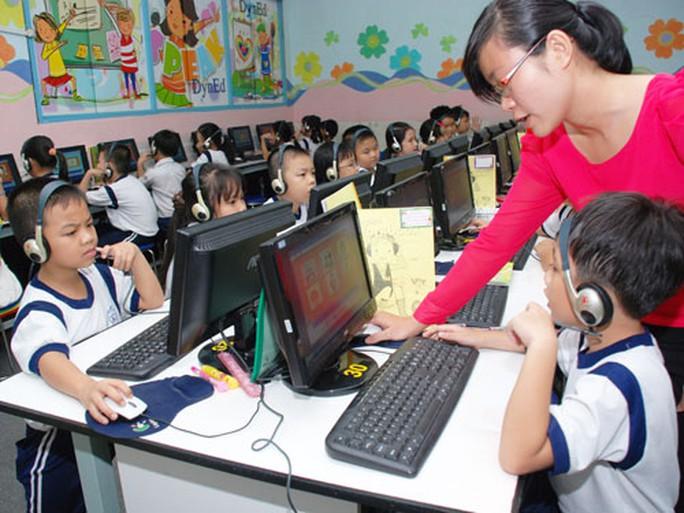 Điều kiện nâng lương trước thời hạn đối với giáo viên - Ảnh 1.
