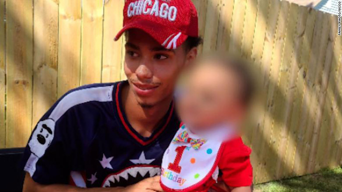 Mỹ: Cảnh sát bắn chết người da màu vì…nhầm - Ảnh 2.