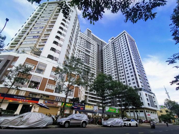 Đà Nẵng: Người nước ngoài được quyền sở hữu nhà ở tại 17 dự án - Ảnh 1.