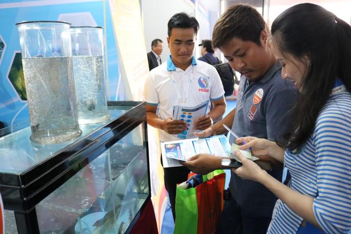 Việt Nam có thể trở thành cường quốc sản xuất, chế biến tôm số 1 thế giới - Ảnh 3.
