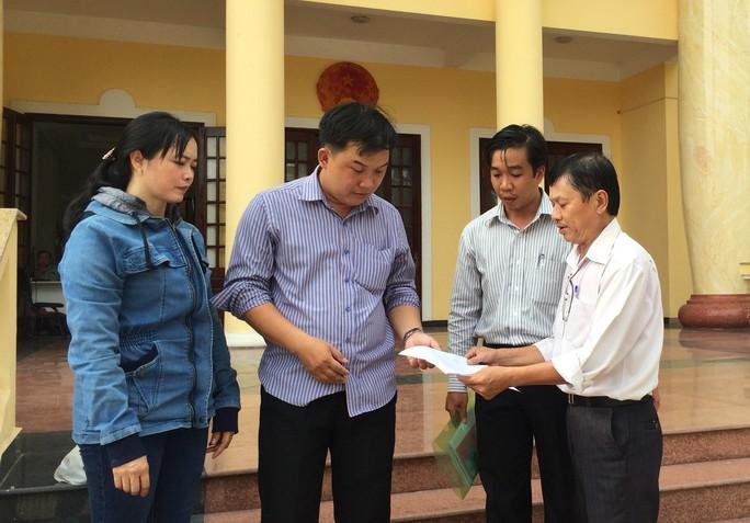 LĐLĐ TP HCM: Bảo vệ có hiệu quả quyền lợi người lao động - Ảnh 1.