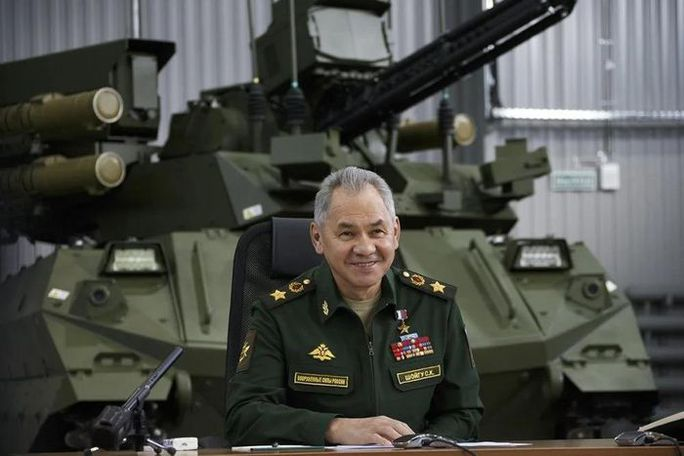 Nga tố NATO, Tổng thống Biden gọi điện cho Tổng thống Putin - Ảnh 1.