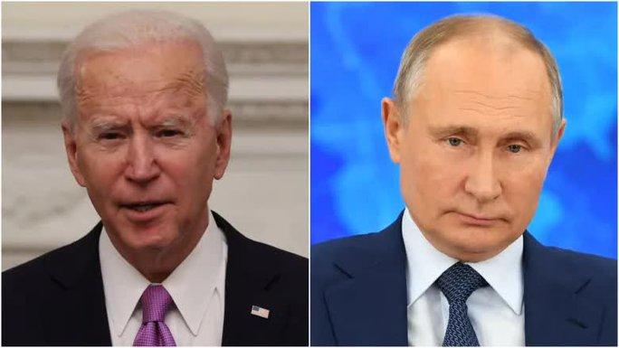 Nga tố NATO, Tổng thống Biden gọi điện cho Tổng thống Putin - Ảnh 2.