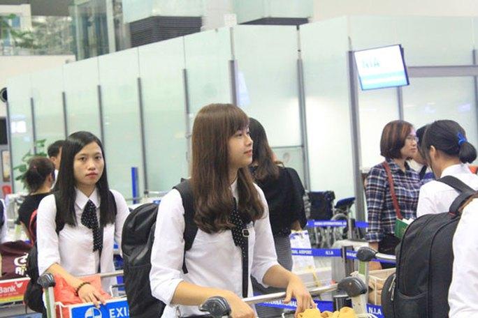 Lao động sang Hàn Quốc chi trả khoảng 2 triệu đồng cho mỗi ngày cách ly - Ảnh 1.