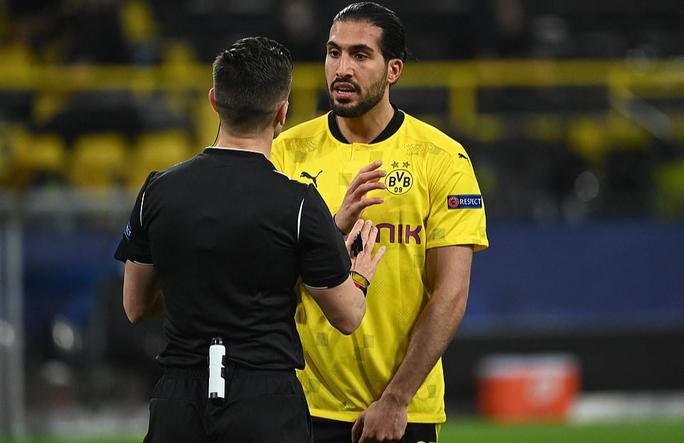 Champions League: Man City ngược dòng đẳng cấp hạ Dortmund, đoạt vé bán kết  - Ảnh 4.