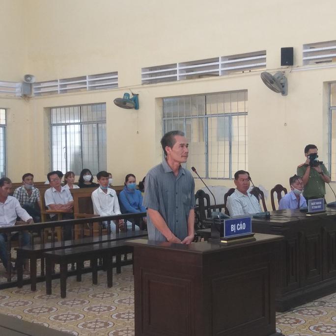 Kẻ tiếp tay cho 38 người nhập cảnh trái phép nhận mức án thích đáng - Ảnh 1.