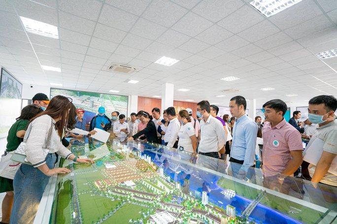 Quảng Nam: Cảnh báo nhà đầu tư coi chừng ôm hận vì mua đất của nhà phân phối dỏm - Ảnh 2.