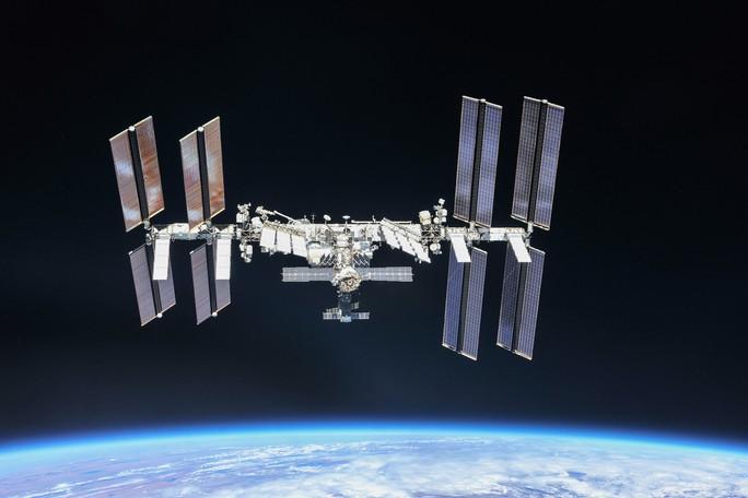 Trạm Vũ trụ quốc tế (ISS) vào giai đoạn cuối đời - Ảnh 1.