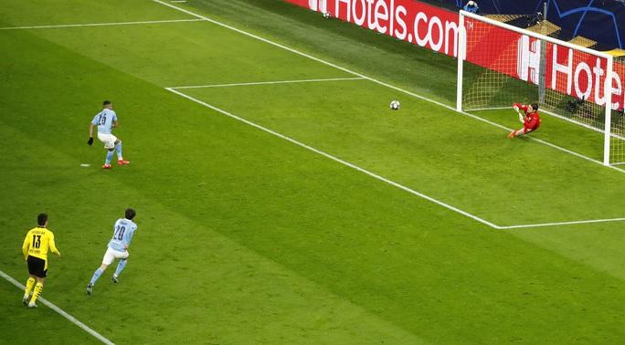 Champions League: Man City ngược dòng đẳng cấp hạ Dortmund, đoạt vé bán kết  - Ảnh 5.
