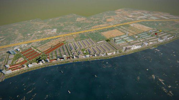 Quảng Nam: Cảnh báo nhà đầu tư coi chừng ôm hận vì mua đất của nhà phân phối dỏm - Ảnh 1.