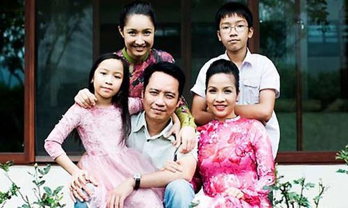 Ca sĩ Mỹ Linh tiết lộ cuộc đối chất với chồng năm 28 tuổi gây chú ý - Ảnh 2.