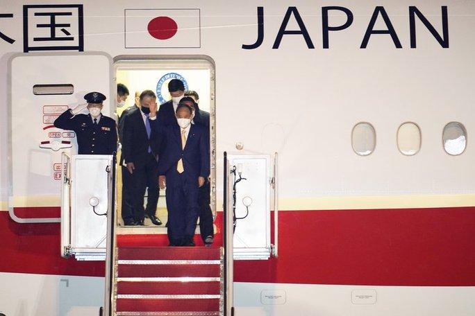Thượng đỉnh Mỹ - Nhật: Tín hiệu gửi Trung Quốc - Ảnh 1.