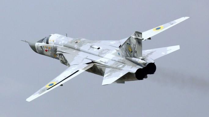 MiG-31 Nga chặn đẩy máy bay trinh sát Mỹ trên Thái Bình Dương - Ảnh 2.