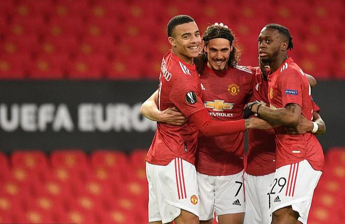 Europa League: Man United hạ gục Granada, mơ trận chung kết toàn Anh - Ảnh 5.