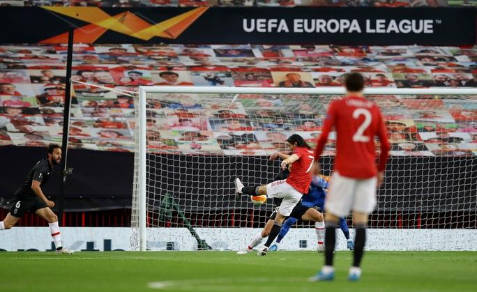 Europa League: Man United hạ gục Granada, mơ trận chung kết toàn Anh - Ảnh 2.