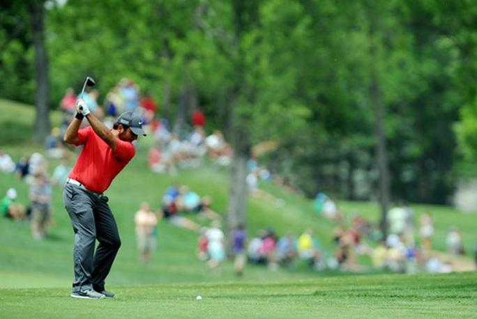 Hấp dẫn Giải Golf vô địch các CLB TP HCM mở rộng 2021 - Ảnh 3.