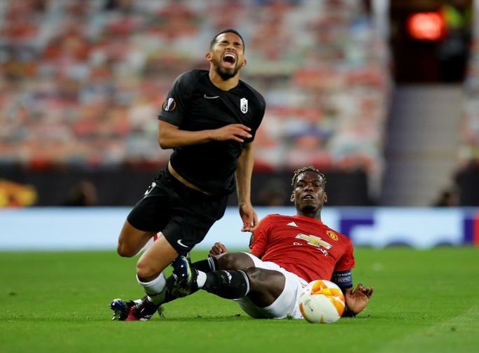 Europa League: Man United hạ gục Granada, mơ trận chung kết toàn Anh - Ảnh 3.