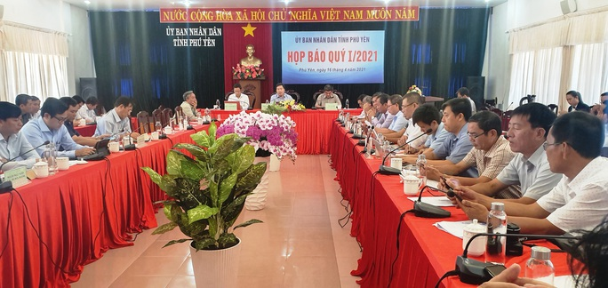 Phú Yên đề xuất tiếp đón khách nước ngoài về cách ly Covid-19 - Ảnh 1.