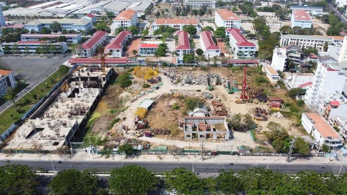 Bốn hành vi sai phạm nghiêm trọng về đất đai của lãnh đạo Khánh Hòa - Ảnh 2.