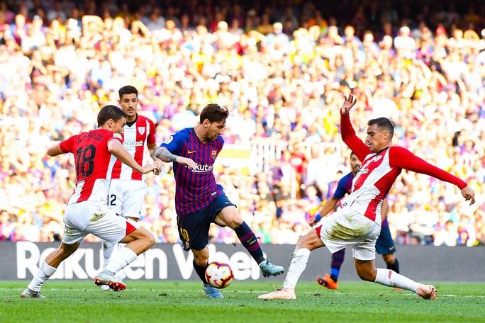 Chung kết Cúp Nhà vua: Bilbao – Barcelona, lịch sử gọi tên ai? - Ảnh 6.