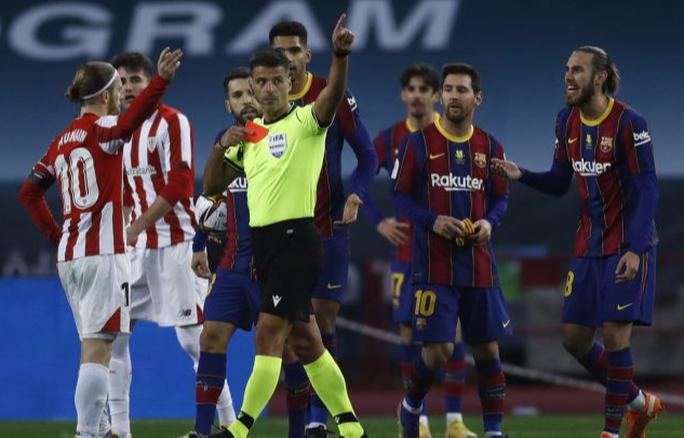 Chung kết Cúp Nhà vua: Bilbao – Barcelona, lịch sử gọi tên ai? - Ảnh 4.