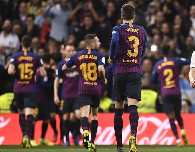 Chung kết Cúp Nhà vua: Bilbao – Barcelona, lịch sử gọi tên ai? - Ảnh 7.