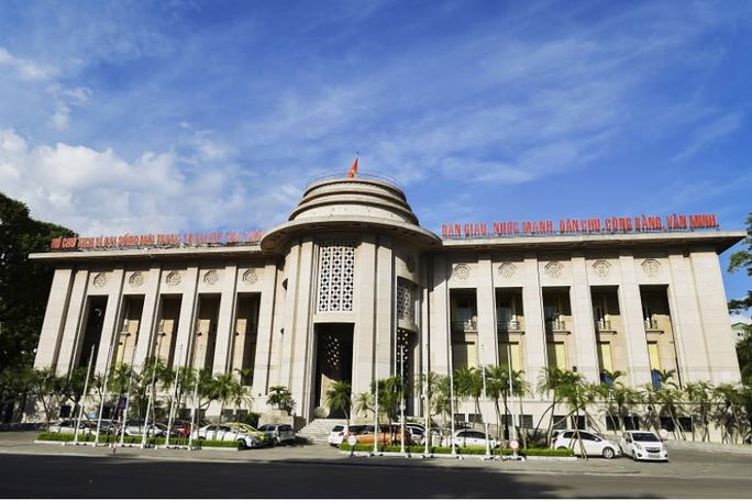 Mỹ rút Việt Nam khỏi danh sách các nước thao túng tiền tệ: Ngân hàng Nhà nước nói gì?  - Ảnh 1.