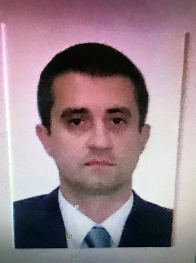 Nga bắt tổng lãnh sự Ukraine vì nhận thông tin mật - Ảnh 2.