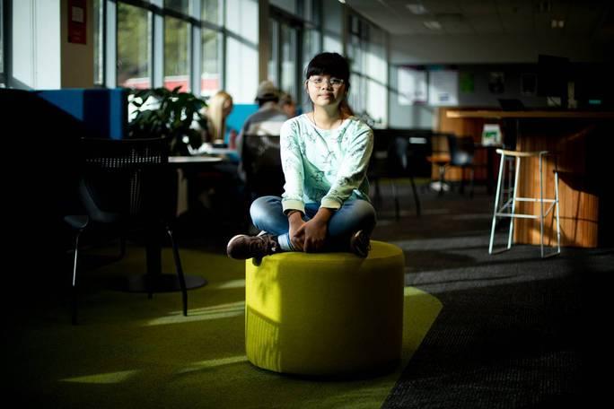New Zealand: Thần đồng gốc Việt có nguy cơ bị trục xuất vì quá thông minh - Ảnh 1.