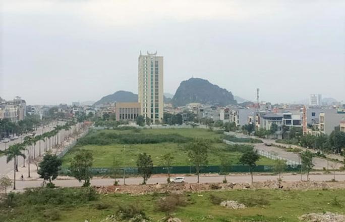 Thanh Hóa: Giao hơn 22.000 m2 đất không qua đấu giá - Ảnh 1.